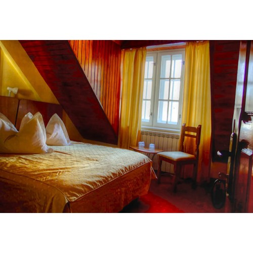 Hotel Roua