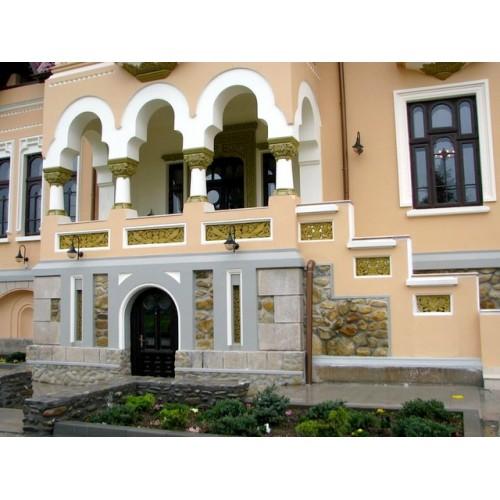 Pensiunea Casa Danielescu