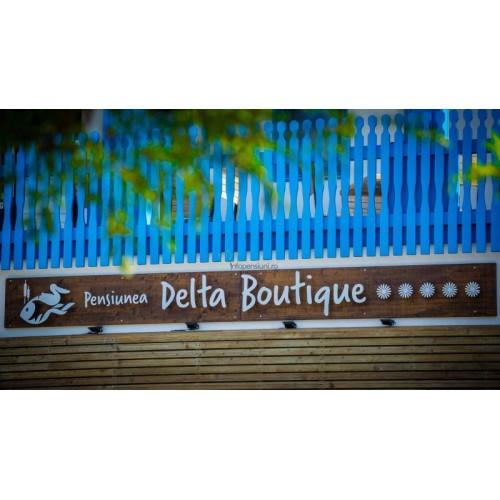 Pensiunea Delta Boutique & Carmen Silva Resort