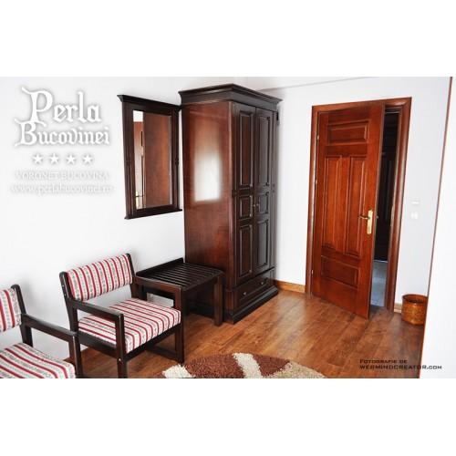 Pensiunea Perla Bucovinei