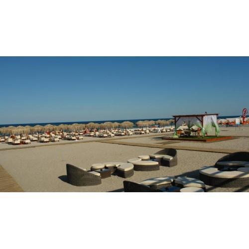 Vila Blue Beach Studios
