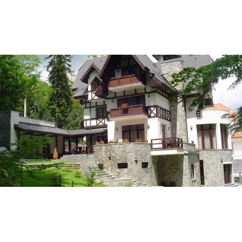 Vila Casa Tom